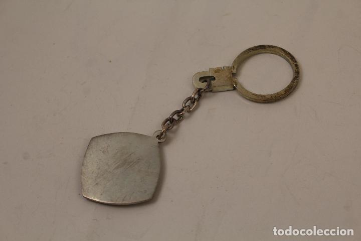 Coleccionismo de llaveros: llavero de plata - Foto 4 - 268868409