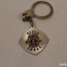 Coleccionismo de llaveros: LLAVERO DE PLATA. Lote 268868409