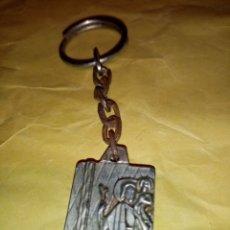 Coleccionismo de llaveros: LLAVERO V. LAJO , SEVILLA. Lote 236221500