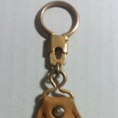 Coleccionismo de llaveros: LLAVERO CO LA LETRA O C1. Lote 236839220