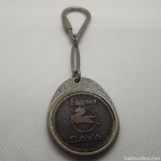 Coleccionismo de llaveros: LLAVERO PEGASO. Lote 236875130