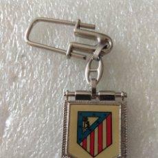 Collezionismo di Portachiavi: LLAVERO ATLÉTICO DE MADRID. Lote 242090985
