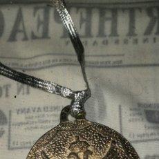 Coleccionismo de llaveros: LLAVERO ANTIGUO HOTEL ALHAMBRA PALACE GRANADA (AGUILA BICEFALA). Lote 249233530
