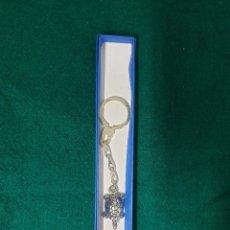 Coleccionismo de llaveros: LLAVERO PLATA DE LEY 925 SILVER. Lote 251773675