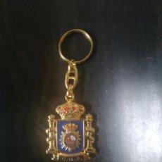 Coleccionismo de llaveros: LLAVERO CUERPO NACIONAL DE POLICIA. Lote 252448180