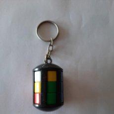 Collectionnisme de portes-clés: LLAVERO PUZZLE TIPO RUBIK. Lote 252618735