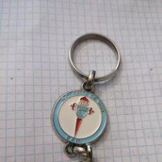 Collectionnisme de portes-clés: LLAVERO DEL CELTA DE VIGO BALON EN 3D. Lote 253756295