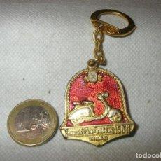 Collezionismo di Portachiavi: LLAVERO LAMBRETA 150 LI, EIBAR. Lote 254107050