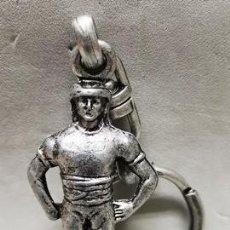 Collezionismo di Portachiavi: LLAVERO DE METAL CASA RICARDO SEVILLA - LLAV-13275 - B-391. Lote 254139635