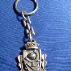 Coleccionismo de llaveros: LLAVERO MAGISTERIO. Lote 257616605