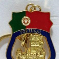 Collectionnisme de portes-clés: LLAVERO RECUERDO DE PORTUGAL LISBOA. Lote 262932610