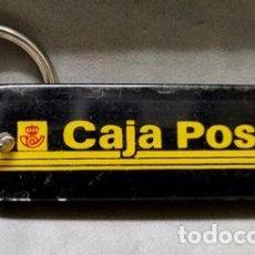 Collectionnisme de portes-clés: LLAVERO DE METACRILATO CAJA POSTAL CORREOS Y TELEGRAFOS - LLAV-13470 ,2 - B-401. Lote 263683885