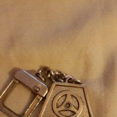 Collectionnisme de portes-clés: LLAVERO COCHE SEAT. Lote 265885463