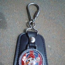 Collectionnisme de portes-clés: LLAVERO DEL BARÇA. Lote 267026969