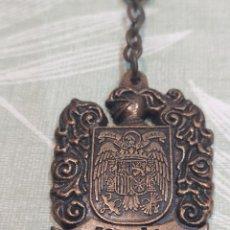 Collezionismo di Portachiavi: ANTIGUO LLAVERO ESPAÑA. Lote 268289949