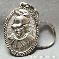 Collezionismo di Portachiavi: LLAVERO DE METAL BAR ARENAL, SEVILLA - LLAV-13992 - B-435. Lote 269046928