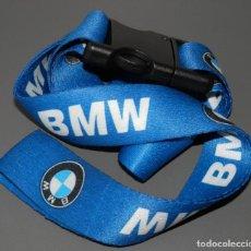 Coleccionismo de llaveros: LLAVERO DE LA MARCA BMW. Lote 270648098