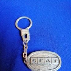 Coleccionismo de llaveros: SEAT LLAVERO. Lote 276647158