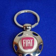 Coleccionismo de llaveros: FIAT LLAVERO. Lote 277065353