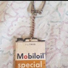 Coleccionismo de llaveros: LLA ERO MOBILOIL. Lote 278866418