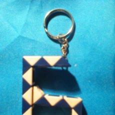 Coleccionismo de llaveros: LLAVERO TRANSFORMABLE (VER OTRA FOTO). Lote 288125263