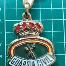 Coleccionismo de llaveros: LLAVERO - GUARDIA CIVIL. Lote 296598178