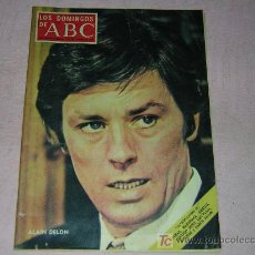 Coleccionismo de Los Domingos de ABC: REVISTA ABC. Lote 10744379