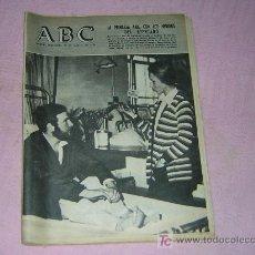 Coleccionismo de Los Domingos de ABC: REVISTA ABC. Lote 10744533