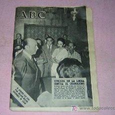Coleccionismo de Los Domingos de ABC: REVISTA ABC. Lote 10744574