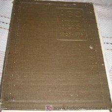 Coleccionismo de Los Domingos de ABC: ABC, MEDIO SIGLO, 1905-1955. Lote 20739571