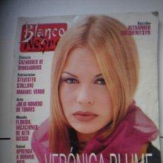 Coleccionismo de Los Domingos de ABC: BLANCO Y NEGRO-OCTUBRE 1993-SEMANARIO ABC. Lote 18971485