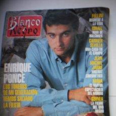 Coleccionismo de Los Domingos de ABC: BLANCO Y NEGRO-OCTUBRE1993-SEMANARIO ABC. Lote 18971486