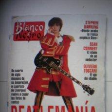 Coleccionismo de Los Domingos de ABC: BLANCO Y NEGRO-OCTUBRE 1993-SEMANARIO ABC. Lote 19339484