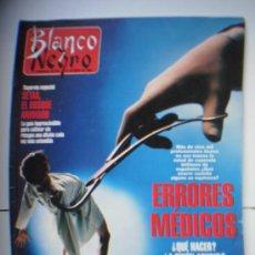 Coleccionismo de Los Domingos de ABC: BLANCO Y NEGRO-OCTUBRE 1993- SEMANARIO ABC. Lote 19414662