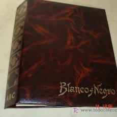 Coleccionismo de Los Domingos de ABC: BLANCO Y NEGRO - TAPAS DEL COLECCIONABLE EDITADO POR ABC - 6 € UNIDAD. Lote 18745883