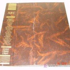 Coleccionismo de Los Domingos de ABC: PERIOLIBRO - TAPAS DEL COLECCIONABLE EDITADO POR ABC . Lote 18746187