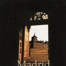 Coleccionismo de Los Domingos de ABC: MADRID PUEBLO A PUEBLO - ABC - ORIGINAL - COMPLETO Y ENCUADERNADO . Lote 26254993