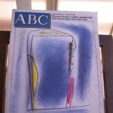 Coleccionismo de Los Domingos de ABC: DIARIO ABC 1999 EDICION ESPECIAL. Lote 23703287