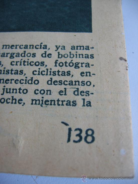 Coleccionismo de Los Domingos de ABC: ABC. AÑO 1955.CINCUENTENARIO DEL DIARIO. - Foto 8 - 27180422