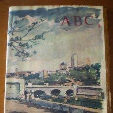 Coleccionismo de Los Domingos de ABC: ABC (07/05/60) - CUENCA. Lote 78870089