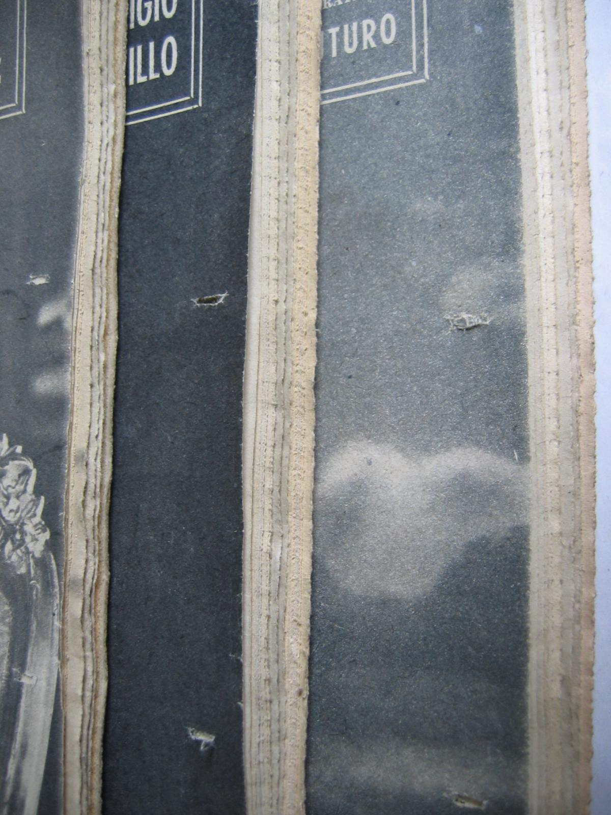 Coleccionismo de Los Domingos de ABC: ABC. AÑO 1.964. CONMEMORATIVOS DE LOS 25 AÑOS DEL FINAL DE LA GUERRA EN 1.939. - Foto 7 - 26330711