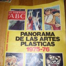 Coleccionismo de Los Domingos de ABC: LOS DOMINGOS DE ABC. Lote 27735364