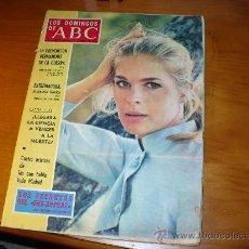 Coleccionismo de Los Domingos de ABC: ANTIGUA REVISTA ABC DE 1969. Lote 28303823