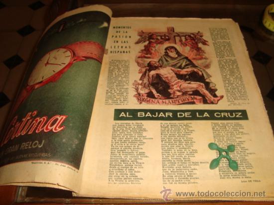 Coleccionismo de Los Domingos de ABC: ABC, 1953 , numero extraordinario, dos pesetas, semana santa, - Foto 27 - 28851205