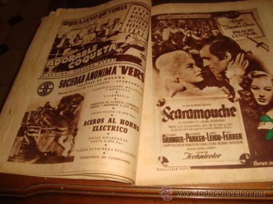 Coleccionismo de Los Domingos de ABC: ABC, 1953 , numero extraordinario, dos pesetas, semana santa, - Foto 12 - 28851205