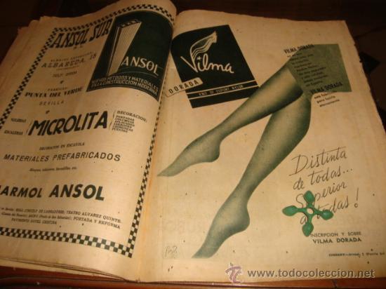 Coleccionismo de Los Domingos de ABC: ABC, 1953 , numero extraordinario, dos pesetas, semana santa, - Foto 6 - 28851205