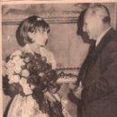 Coleccionismo de Los Domingos de ABC: ABC. 26-5-1965. OEA, SPOLETO, ANTON MARTIN, DON QUIJOTE DE LA MANCHA, IMBERT. Lote 28922479