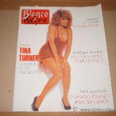 Coleccionismo de Los Domingos de ABC: REVISTA SEMANARIO DE ABC BLANCO Y NEGRO , 17 SEPTIEMBRE 1989 . NUMERO 3664 . . Lote 29490978
