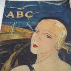 Coleccionismo de Los Domingos de ABC: REVISTA ABC NUMERO EXTRAORDINARIO. Lote 31284947
