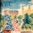 Coleccionismo de Los Domingos de ABC: ABC, MADRID, 10 SEPTIEMBRE 1960, LA ONU SE CONVIERTE EN CONCENTRACIÓN COMUNISTA EN NEW YORK. Lote 31491321